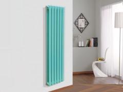 富佳散热器:钢制一体片头系列60片