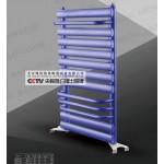 GZ-9+4 搭焊背篓散热器