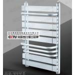 铜铝复合7+4方筐背篓散热器