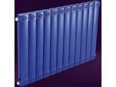 铜铝复合80×60散热器