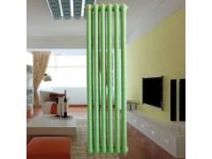 钢制竹节50管片头