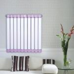 凯尔萨斯散热器 定制壁挂式采暖散热器 铜铝复合5085散热器