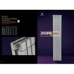 凯尔萨斯散热器 家用装饰性散热器 铜铝复合50x87散热器