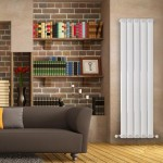 凯尔萨斯散热器 家用水暖壁挂式散热器 铜铝80x80