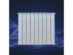 铜铝复合100x60散热器