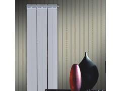 铜铝复合152x75散热器