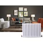 低碳暖气片 钢制70x63散热器