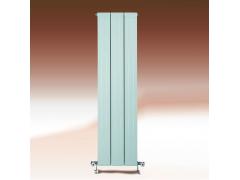 铜铝复合132x60 散热器