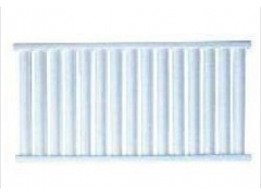 山东暖气片价格 70*25云梯散热器
