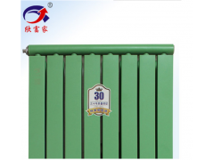 铜铝复合暖气片缺点 铜铝50-87散热
