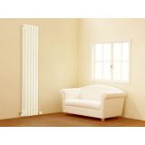 钢制柱式暖气片厂家 钢制柱式GZ601散热器