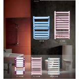 河南暖气片厂家 卫浴系列-背篓散热器