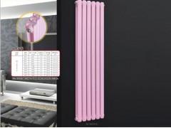 钢制板式散热器 60一体方片头散热器