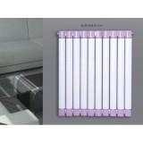 暖气片 铜铝复合 铜(钢)铝复合50-85散热器
