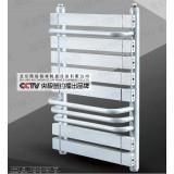 铜铝复合背篓散热器怎么样 铜铝复合7+4方筐背篓散热器