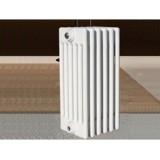 钢制暖气片品牌 钢六柱散热器