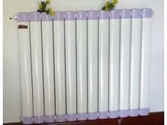 明宇暖气片  供应钢铝复合散热器 暖气片 钢铝复合散热器价格  工程片  家庭装 暖气片/