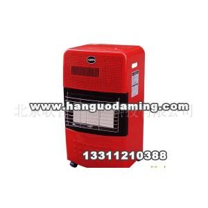 大明ST气电两用豪华移动式燃气取暖器 多功能取暖器 取暖炉