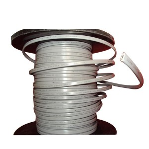 供应科捷发热电缆厂家
