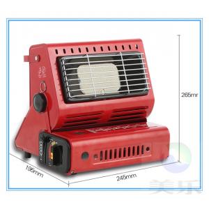 德孚家用燃气取暖器液化气取暖炉采暖器烧气可移动取暖设备