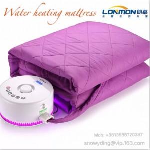 朗慕SNT-203 水暖毯 水暖床垫 健康无辐射 水电分离