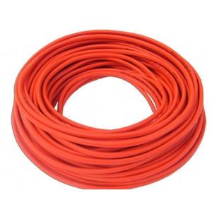 供应智暖 碳纤维发热电缆 长丝发热电缆