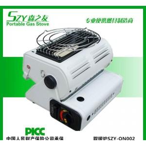 户外取暖炉 便携卡式燃气取暖炉 节能取暖燃气取暖炉野营采暖炉