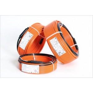 润德(HOT CABLE) SHR-2P-50 双导双热发热电缆 发热电缆  发热电缆厂家 电地热