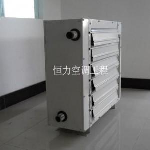 供应热水暖风机  工业型热水暖风机   优质暖风机生产厂家