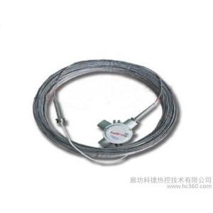 供应科捷齐全发热电缆  加热电缆 电热带厂 电伴热带厂家