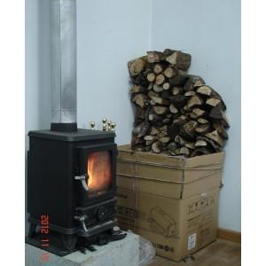 真火壁炉,小面积取暖炉,多功能取暖炉,可做饭的取暖炉,热水炉