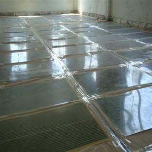 供应昌弘碳晶电地暖 碳晶电暖画 墙暖