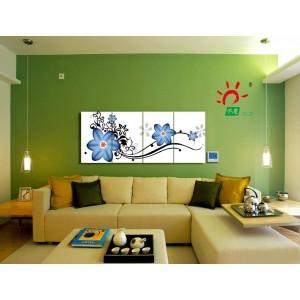 千惠碳纤维墙暖 无框电暖画 电暖器 电地暖生产厂家直销  招商代理