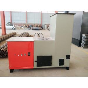 鲁艺600-800平米 生物质取暖炉  可做饭炒菜取暖多功能采暖炉
