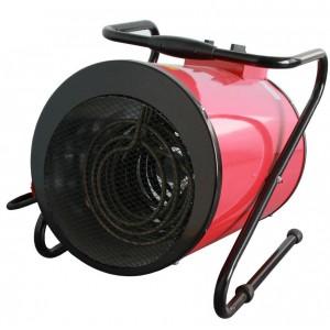大明优能9KW电热风机 电暖风机