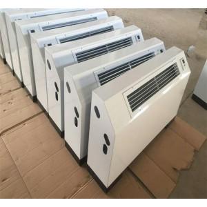 金欧加工定制 风机盘管 型号齐全 卧式 立式 风机盘管  暖风机