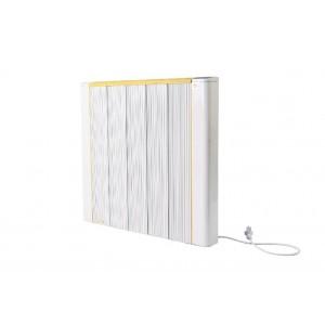 JANKUN/健坤ML1800采暖节能电暖器 电采暖散热器 米兰和风系列1800W 电采暖厂家