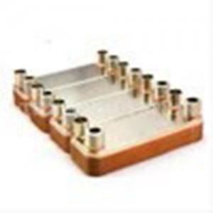 宝得BAODE供应厂价换热器,钎焊式板式换热器,阿法拉伐板式换热器