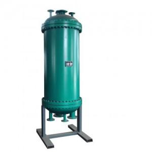 华舜sfp、sfq 浮动盘管换热器 盘管式 汽水换热器、浮动盘管换热器价格、盘管换热器 厂家直供