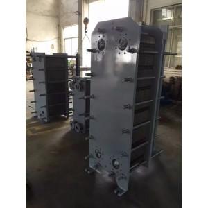中天板式冷却器板式换热器