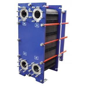 江苏远卓可拆板式换热器B350