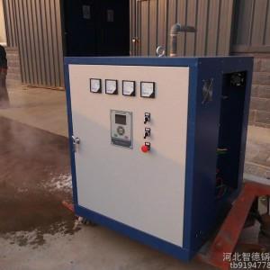 河北智德  LDR   电热水锅炉