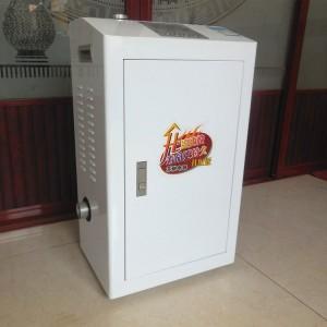 商用大功率电加热锅炉 地暖专用电锅炉一台起批【全国联保】