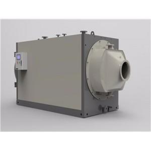 智德锅炉 燃气锅炉 低氮冷凝承压热水锅炉 WNS2.1 燃气锅炉低氮环保锅炉冷凝锅炉 承压热水锅炉