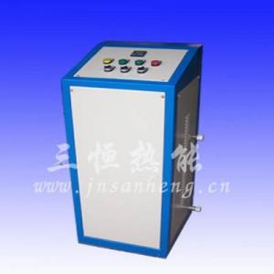 绿色环保!电锅炉  QXD-DN系列小型商用电锅炉