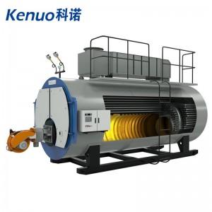 KENUO科诺WNS2.0-1.25-YQ  北京低氮冷凝蒸汽锅炉价格 工业蒸汽锅炉 低氮锅炉