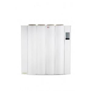 智能WIFI 电暖器 节能电暖器 电供暖系统 家庭 学校 办公楼 集中供暖1000w