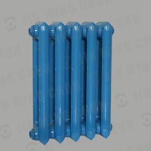金明春 热销铸铁140型暖气片  铸铁散热器  140型铸铁散热器