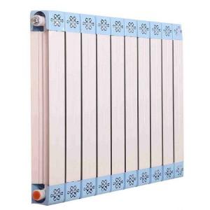 恒洋   供应  钢铝复合散热器   钢铝复合暖气片  厂家直销  经济实惠  采暖好