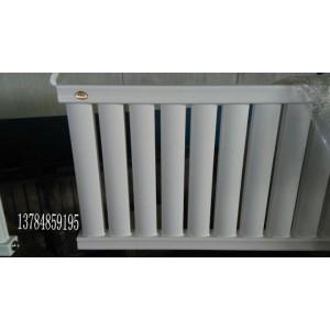 GZ80/50/X-1.0型河北大水道钢制暖气片家用散热器 钢铝复合柱翼散热器